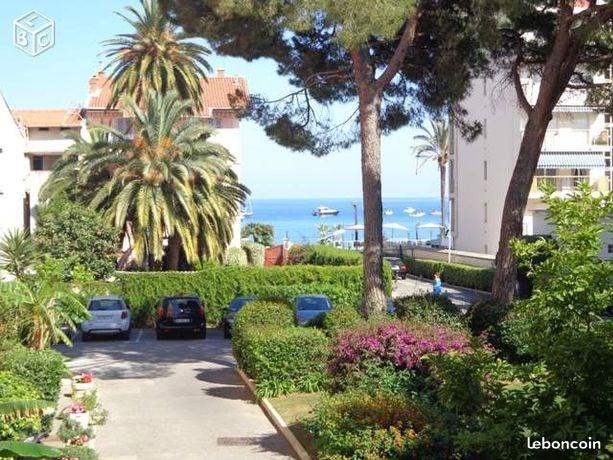 Location vacances Roquebrune-Cap-Martin -  Appartement - 2 personnes - Radio - Photo N° 1