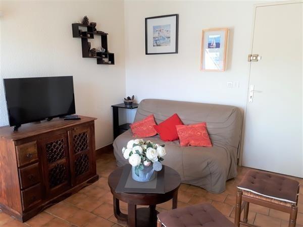 SAINT GEORGES DE DIDONNE : Appartement cosy idéalement situé proche plage!