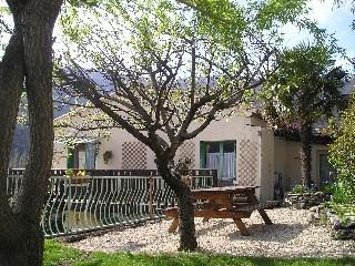 Location vacances Arrigas -  Gite - 20 personnes - Barbecue - Photo N° 1