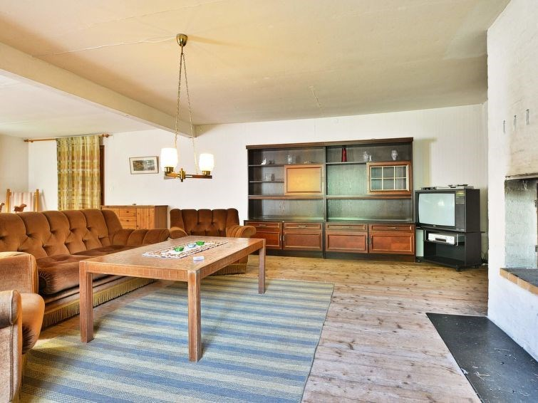 Maison pour 5 personnes à Lönsboda