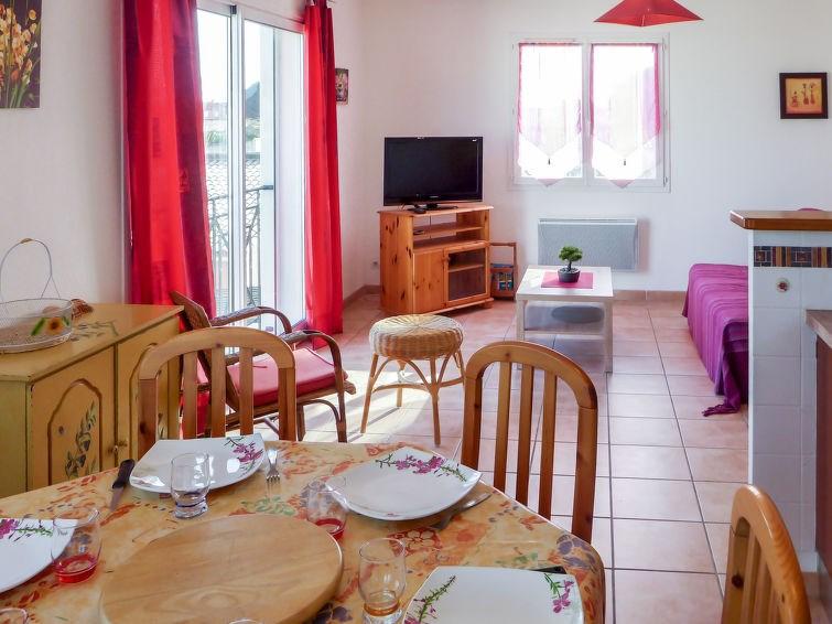 Maison de vacances Les Fauvettes ★★, Le Barcarès.