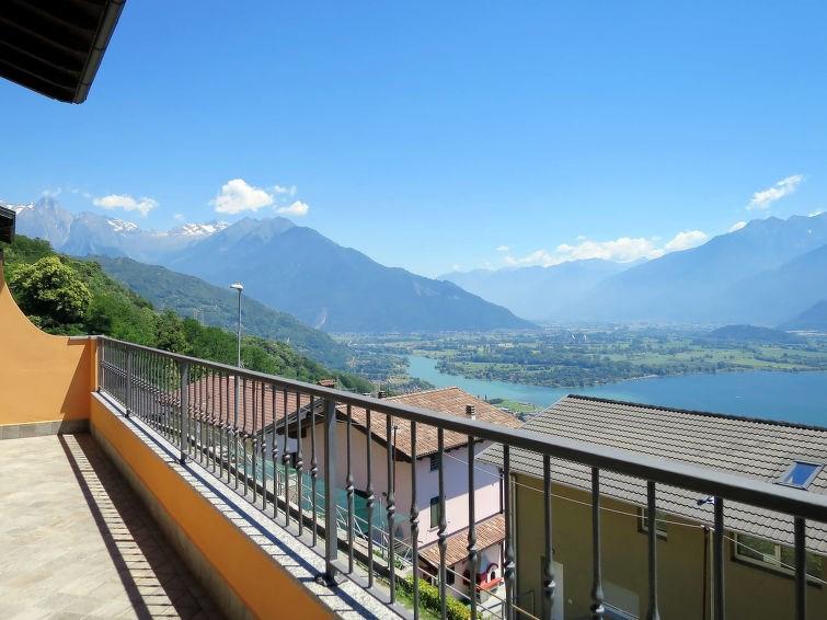 Location vacances Gera Lario -  Appartement - 5 personnes -  - Photo N° 1