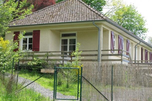 Location vacances Cuzy -  Maison - 6 personnes - Télévision - Photo N° 1