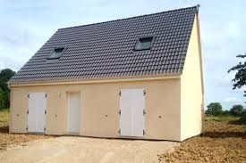Maison  5 pièces + Terrain Saint-Clair-sur-Epte par MAISONS PIERRE