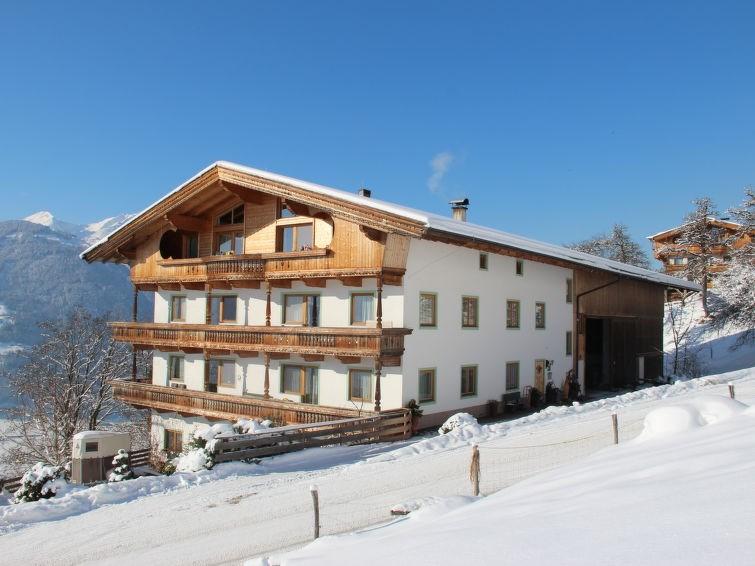 Location vacances Kaltenbach -  Appartement - 6 personnes -  - Photo N° 1