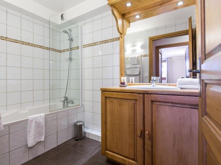 Location vacances Vallorcine -  Appartement - 5 personnes -  - Photo N° 1