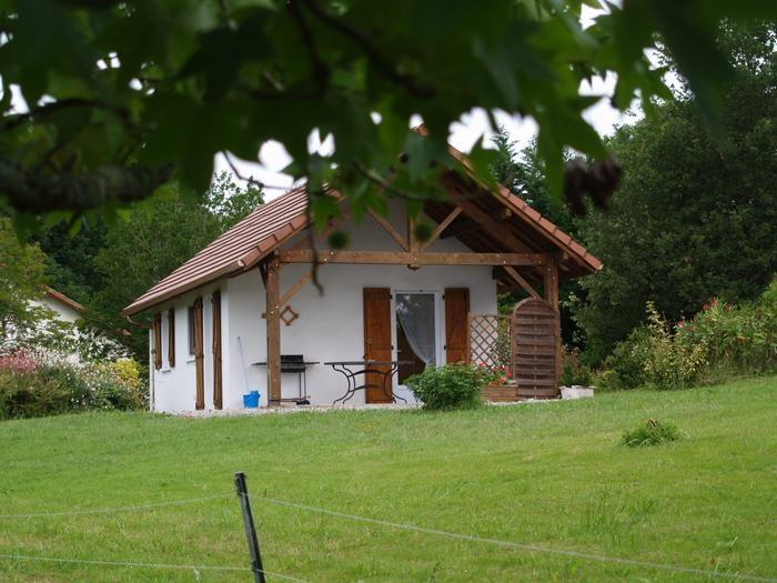 Ferienwohnungen Salies-de-Béarn - Haus - 4 Personen - Grill - Foto Nr. 1