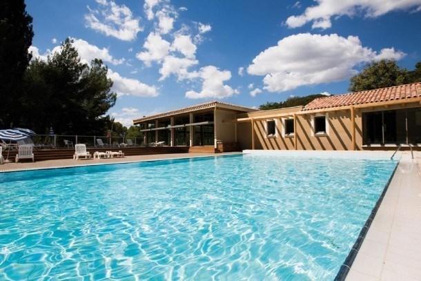 Location vacances Gréoux-les-Bains -  Appartement - 5 personnes - Télévision - Photo N° 1
