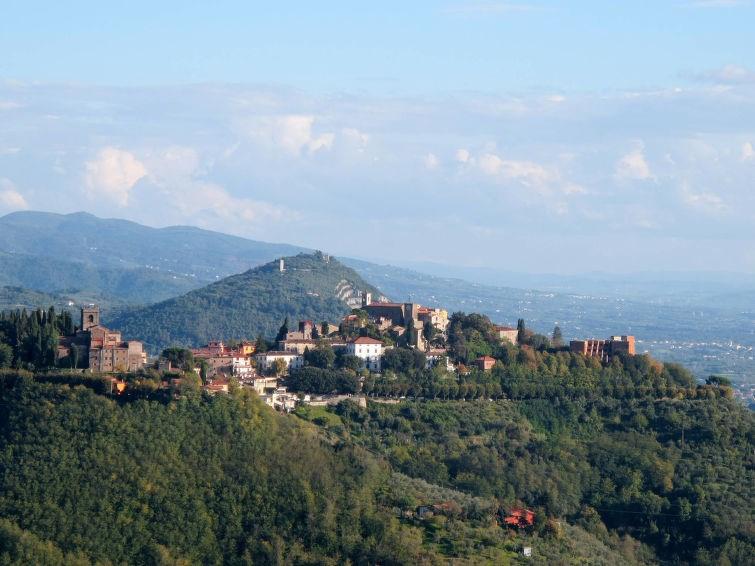Location vacances Montecatini-Terme -  Maison - 8 personnes -  - Photo N° 1