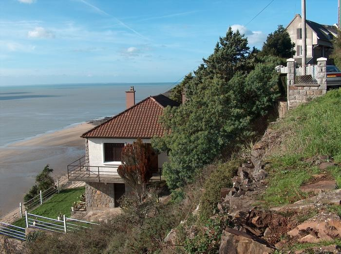 Holiday rentals Champeaux - House - 6 persons - BBQ - Photo N° 1