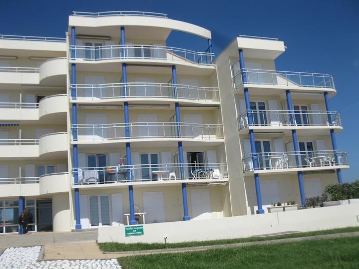 Appartement pour 4 pers. avec accès p.m.r., Saint-Jean-de-Monts