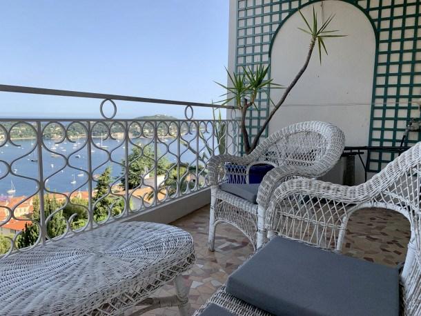 Location vacances Villefranche-sur-Mer -  Appartement - 4 personnes - Télévision - Photo N° 1