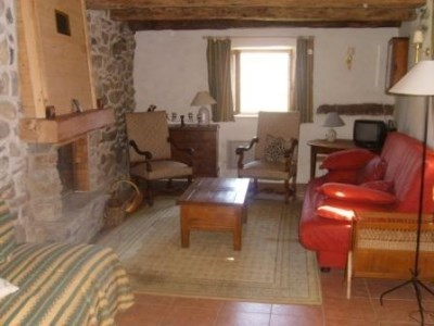 TRADITIONAL SAVOYARD COUNTRY COTTAGE - Passy