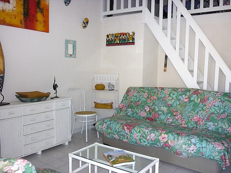 Studio pour 2 personnes à Cap d'Agde