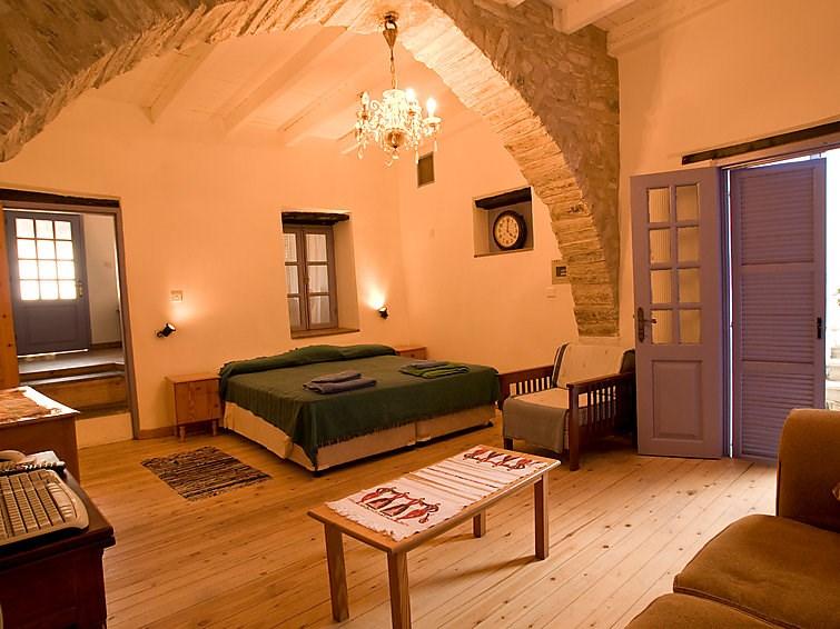 Location vacances Kalavasos -  Appartement - 2 personnes -  - Photo N° 1