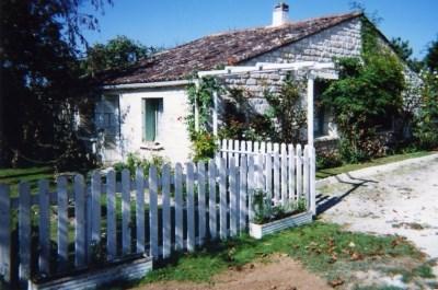 Location vacances Sainte-Gemme -  Gite - 4 personnes - Barbecue - Photo N° 1