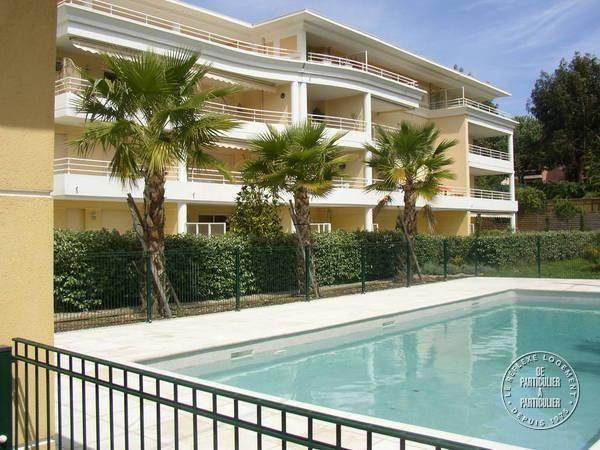 Location vacances Vallauris -  Appartement - 6 personnes - Télévision - Photo N° 1