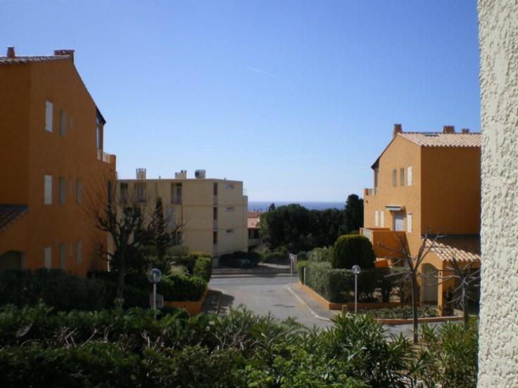 Location vacances Bandol -  Maison - 3 personnes -  - Photo N° 1
