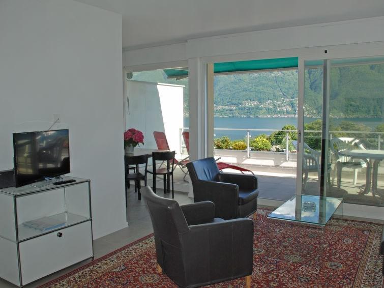 Location vacances Ascona -  Appartement - 4 personnes -  - Photo N° 1