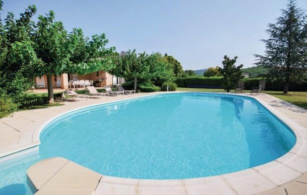 Location vacances Salernes -  Maison - 6 personnes - Chaîne Hifi - Photo N° 1