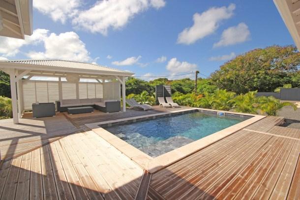 Beautiful villa with pool (GPSF116)