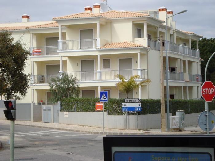 Appartement pour 8 pers. avec piscine, Albufeira