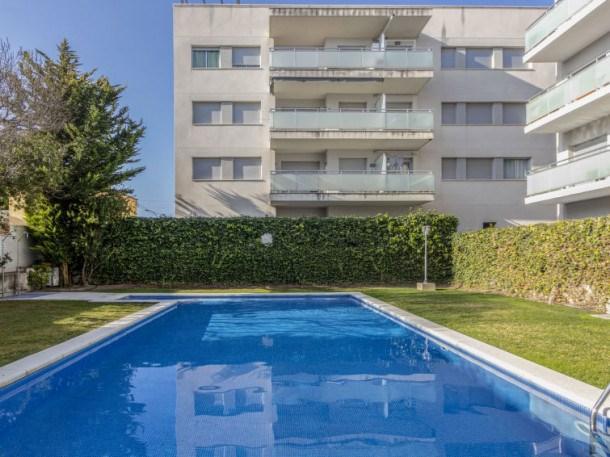Location vacances Torredembarra -  Appartement - 7 personnes - Télévision - Photo N° 1