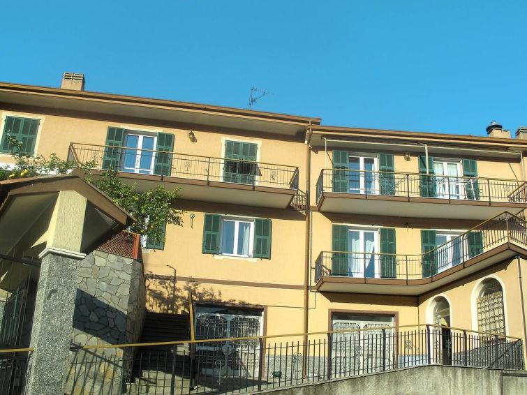 Appartement pour 3 personnes à Pietra Ligure