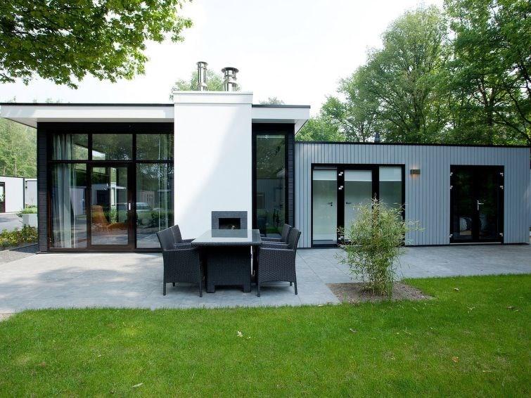 Maison pour 3 personnes à Breskens