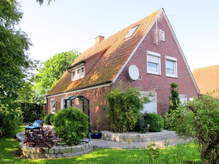 Location vacances Wangerland -  Appartement - 6 personnes -  - Photo N° 1