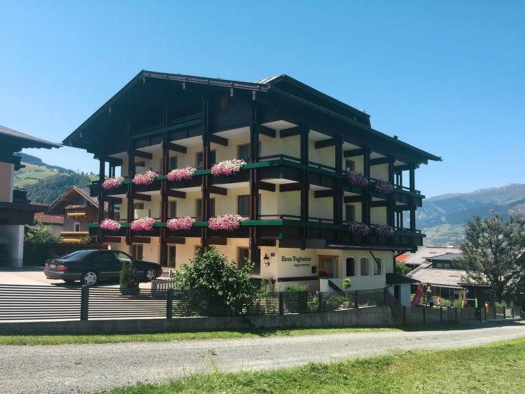 Location vacances Kaprun -  Appartement - 4 personnes -  - Photo N° 1