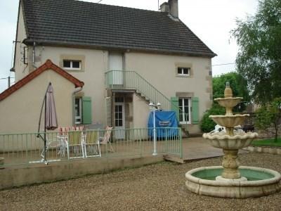 Gîte en Bourgogne Sully - Sully