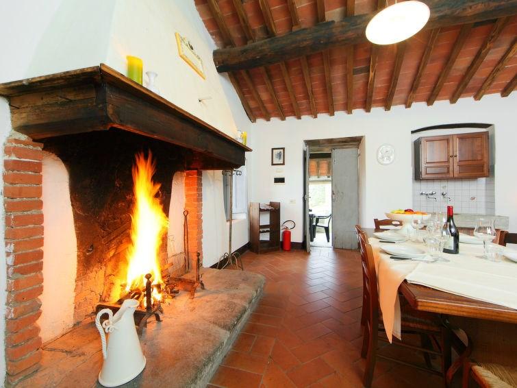 Location vacances Monte San Savino -  Appartement - 4 personnes -  - Photo N° 1