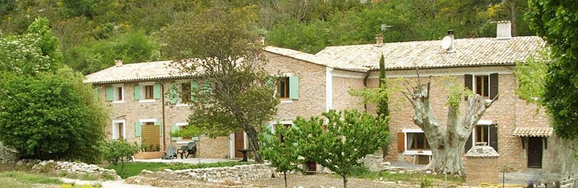 Location vacances Sisteron -  Appartement - 4 personnes - Barbecue - Photo N° 1