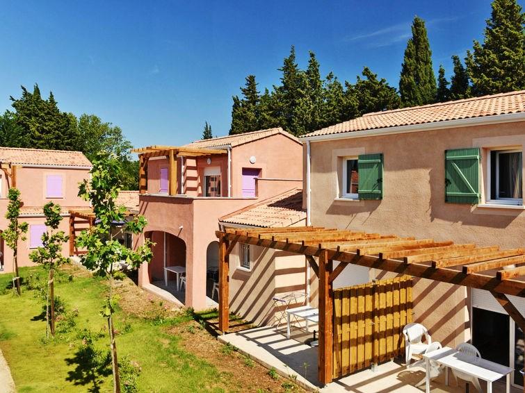 Location vacances Maussane-les-Alpilles -  Appartement - 4 personnes -  - Photo N° 1