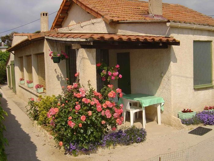 Affitti per le vacanze Six-Fours-les-Plages - Casa - 8 persone - Barbecue - Foto N° 1