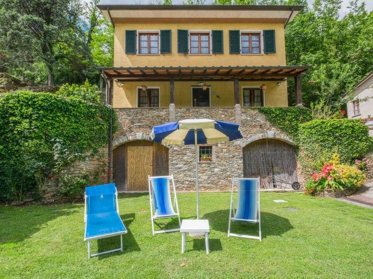Location vacances Seravezza -  Maison - 4 personnes -  - Photo N° 1