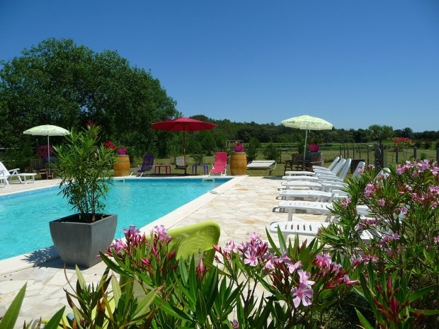 Location vacances Montaud -  Gite - 4 personnes - Barbecue - Photo N° 1