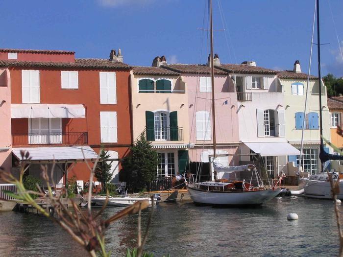 Location vacances Grimaud -  Maison - 9 personnes - Jardin - Photo N° 1