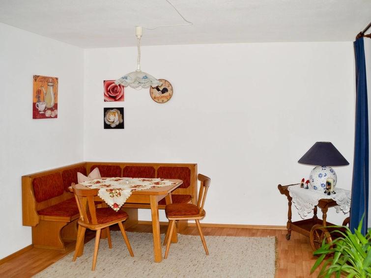 Appartement pour 2 personnes à Garmisch-Partenkirchen