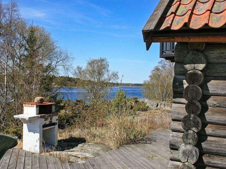 Maison pour 1 personnes à Gräddö