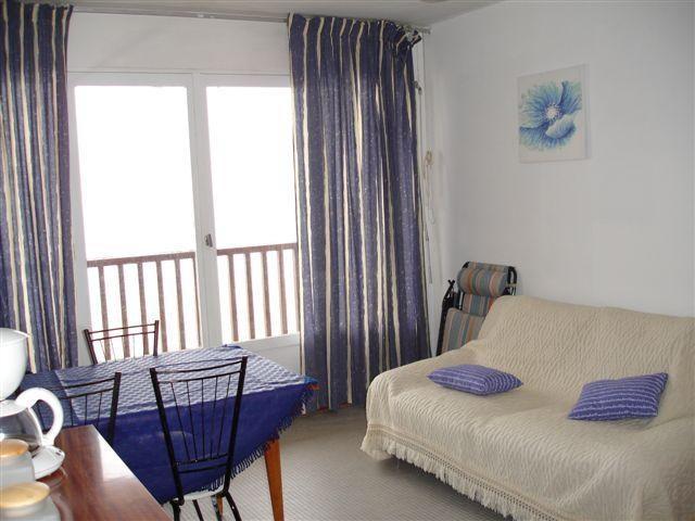 Appartement dans résidence pour 3 personne(s)
