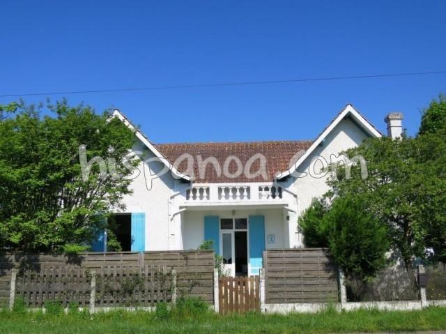 Alquileres de vacaciones Andernos-les-Bains - Casa - 4 personas - BBQ - Foto N° 1