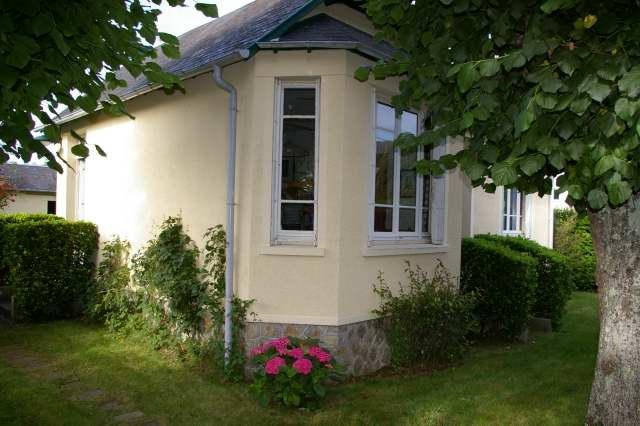 Holiday rentals Jullouville - House - 5 persons - BBQ - Photo N° 1