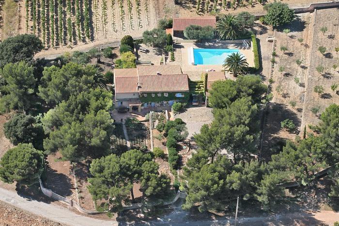 Affitti per le vacanze La Cadière-d'Azur - Casa - 9 persone - Barbecue - Foto N° 1