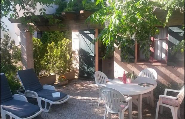 Location vacances Six-Fours-les-Plages -  Appartement - 3 personnes - Barbecue - Photo N° 1