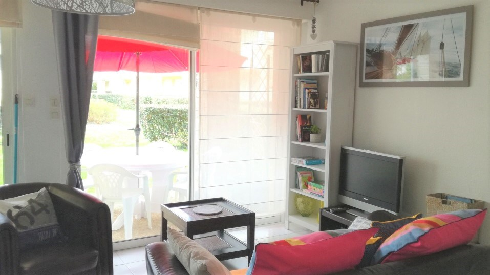 Holiday rentals Fouesnant - Apartment - 5 persons - BBQ - Photo N° 1