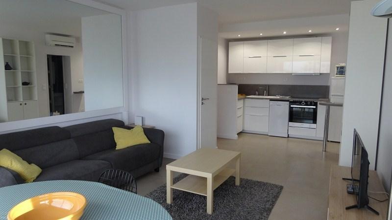 Location vacances La Grande-Motte -  Appartement - 6 personnes - Télévision - Photo N° 1