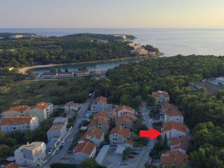 Location vacances Pula -  Appartement - 4 personnes -  - Photo N° 1