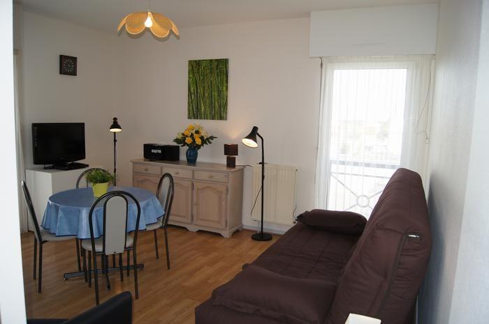 Location vacances Rochefort -  Appartement - 2 personnes - Chaîne Hifi - Photo N° 1